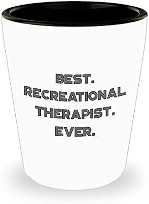 Vasos de chupito de regalo para terapeutas recreativos ...