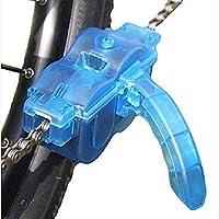 Ferramenta Limpadora de Corrente De Bike Chain Cleaner Bicicleta Ciclismo Speed Mtb