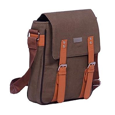 ABV Messenger Bag, Sling Bag, Side bag shoulder bag for office school college Cross body Bag for Men/Women/Boys/Girls/Unisex
