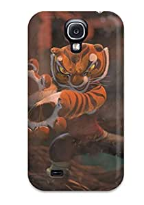 New Diy Design Kung Fu Panda For Galaxy S4 Cases Comfortable For Lovers And Friends For Christmas Gifts