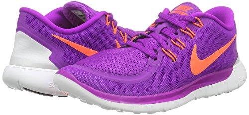 De Mujer Morado Free Zapatillas 5 purple Nike Para Running 0 Wmns PBFqX