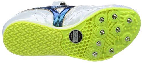 Mizuno Herren FIELD GEO AJ Track Schuhe