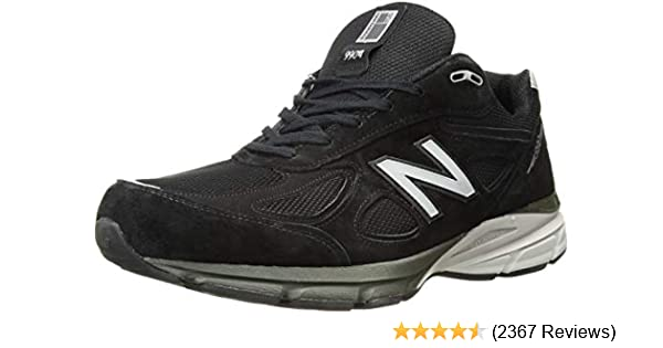 8c312b776cd43 Amazon.com | New Balance Men's 990v4 | Fashion Sneakers