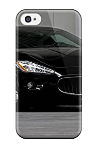 (vCSgErm8579InULO)durable Protection Case Cover For Iphone 4/4s(maserati Suv 28)