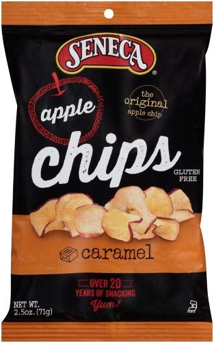 Apple Chips (Pack of 16) by Generic (Image #1)