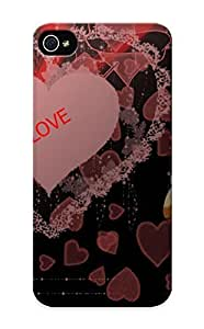 meilinF000Graceyou Case Cover For ipod touch 4 Ultra Slim LjOnIH-4703-cNMRE Case Cover For LoversmeilinF000
