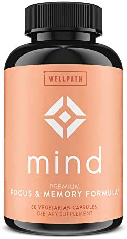 Vitamins & Supplements: WellPath Mind