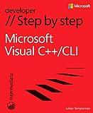 Microsoft Visual C++/CLI Step by Step (Step by Step Developer)