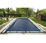 30' x 60' Winter In Ground Swimming Pool Cover 8 Year Limited Warranty