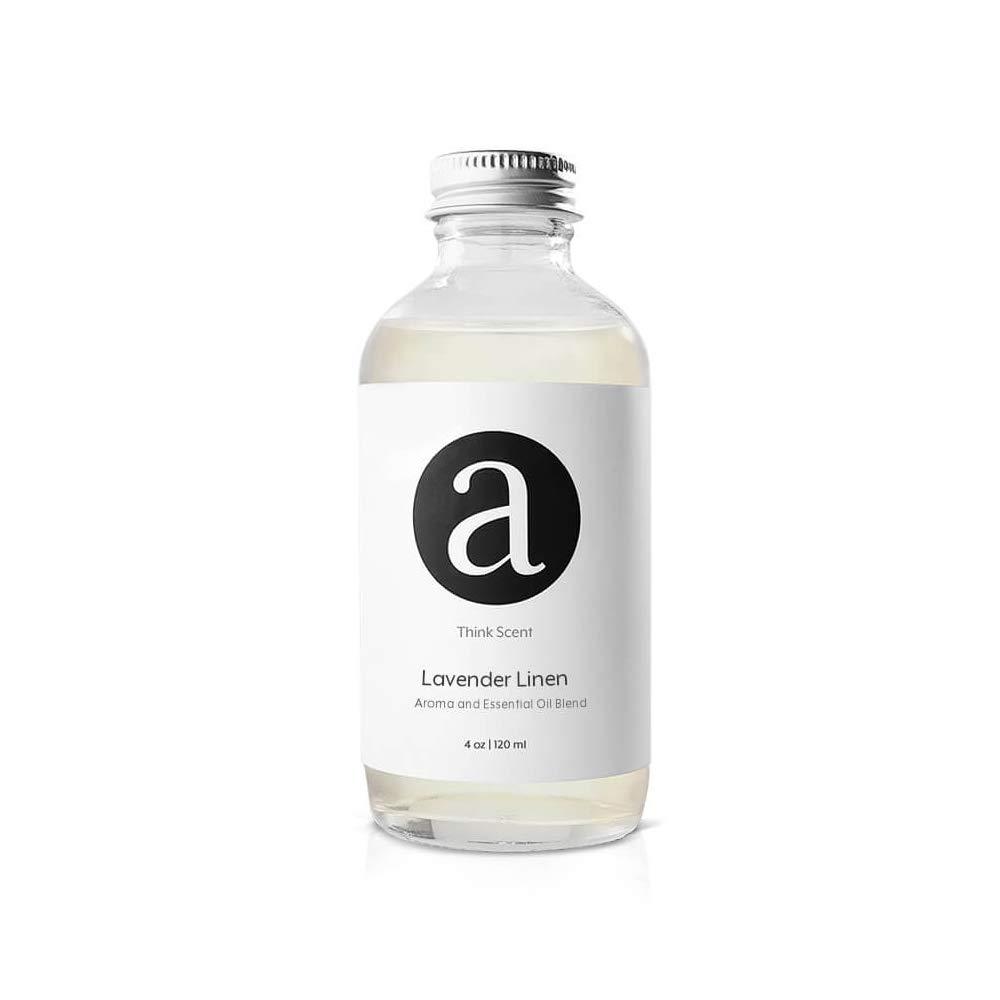 Lavender Linen for Aroma Oil Scent Diffusers - 120 milliliter