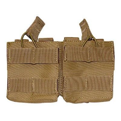 Condor MA24 Double M-14 Open Top Mag Pouch ()
