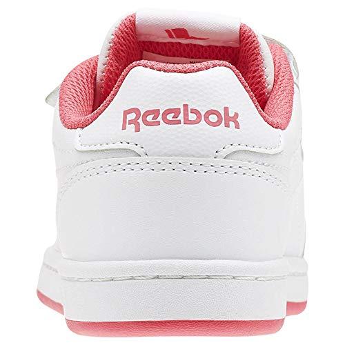 Comp White Reebok Multicolore 2v CLN Pink 000 Fitness Twisted da Royal Donna Scarpe a55qrZzw
