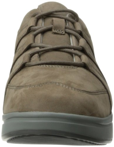 Mbt Mujeres Faraja Walking Shoe Fango / Beige