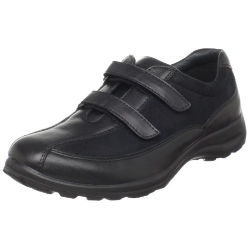 Black Contessa Shoes (Fly Flot Women's Contessa Fashion Sneaker,Black,37 EU/6.5-7 M US)