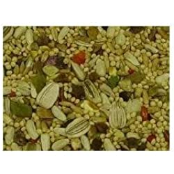 Volkman Seed Avian Science Super Cockatiel With Sunflower 4lb