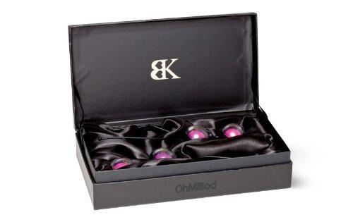 Amazon.com: Kegel Exercise Weights Ben Wa Balls (6 Piece Set..): Health U0026  Personal Care