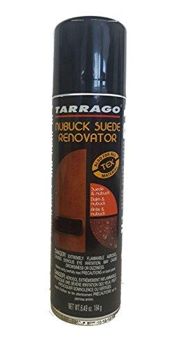 Tarrago Nubuck Suede Renovator