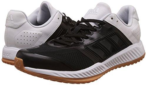 Adidas zg m–Chaussures de sport pour homme, noir–(negbas/negbas/Ftwbla) 402/3