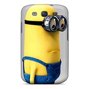 Cases For Galaxy S3 With Sad Minion