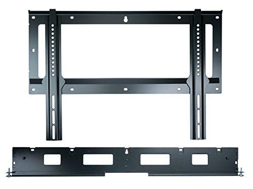 UPC 799441549703, FLEXSON AAV-FLXPBFW1021 Playbar/TV Flat to Wall Mount, Black