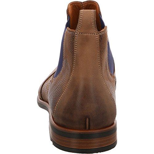 LLOYD - Botas de Piel para hombre marrón marrón 7½