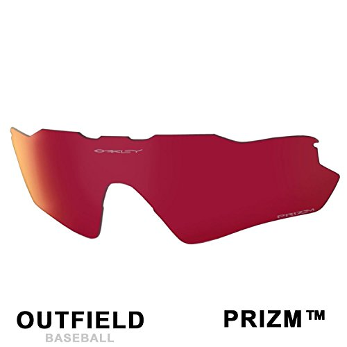 Oakley 101-116-003 Radar EV Path Acc Len Prizm - Sunglasses Baseball Oakley