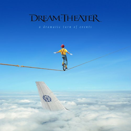 Dream Theater: A Dramatic Turn Of Events (Audio CD)