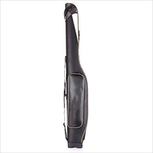 Havanadd Angelruten-Tasche Angeltasche Angelwaren River Angeltasche 1,25 Meter Big Belly Fishing Gear Bag Geeignet Ort  Teich, Fluss Side, Meer B07PNDRCT5 Rutentaschen ein guter Ruf in der Welt