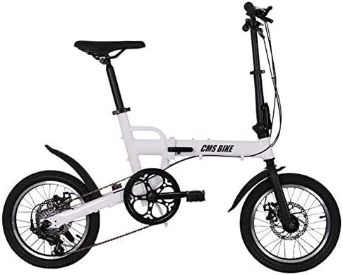 XM&LZ 6 Velocidad Bicicleta Al Aire Libre,16 Pulgadas Bicicleta ...
