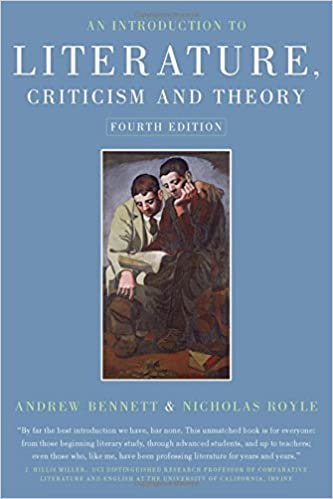 Amazon an introduction to literature criticism and theory amazon an introduction to literature criticism and theory 8601200499834 andrew bennett nicholas royle books fandeluxe
