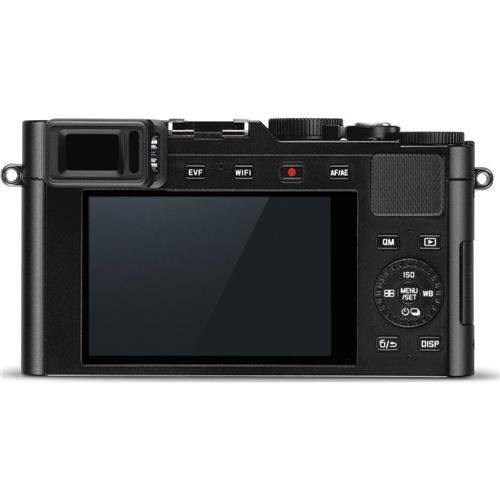 Leica D-Lux (Type 109) 12.8 Megapixel Digital Camera with 3.0-Inch LCD (Black) (18471)