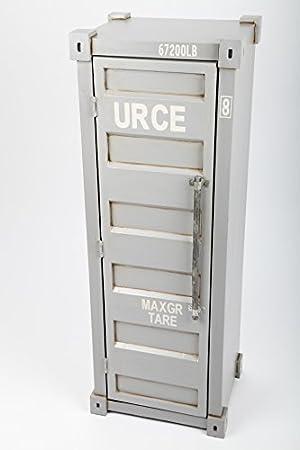 Schwarz Gelb 84cm Point Home Design Schrank Getranke Automat Retro
