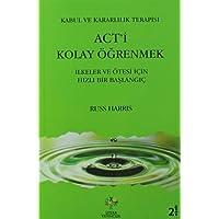 Act'i Kolay Öğrenmek