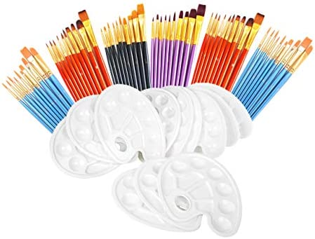 TEACHERS Brushes Palettes Adults Create product image