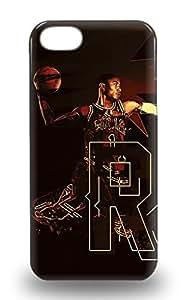 New Design Shatterproof Iphone Case For Iphone 5/5s NBA Chicago Bulls Derrick Rose #1 ( Custom Picture iPhone 6, iPhone 6 PLUS, iPhone 5, iPhone 5S, iPhone 5C, iPhone 4, iPhone 4S,Galaxy S6,Galaxy S5,Galaxy S4,Galaxy S3,Note 3,iPad Mini-Mini 2,iPad Air ) 3D PC Soft Case