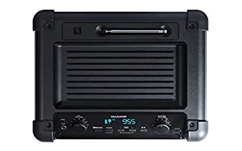 Ion Audio Tailgater (Ipa77) | Portable Bluetooth Pa Speaker With Mic, Amfm Radio, & Usb Charge Port 8