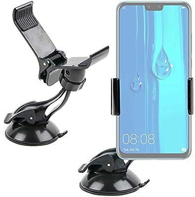 DURAGADGET Soporte Tipo Pinza Compatible con Smartphone Huawei ...