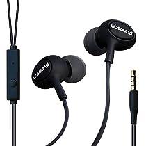 UBSOUND Smarter PRO - Auricolari In-Ear con Microfono