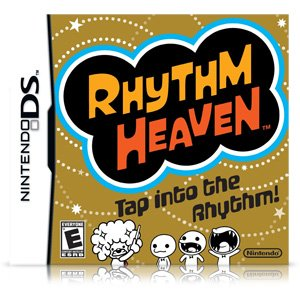 The Best Rhythm Heaven (Nintendo DS)-740022 - Can you snap your fingers in time with music? Then you're ready to play this infectious game! A variety of mini-games, all based around a rhythm theme, will have you tapping, sliding, and bopping along to the  by Generic