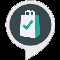Amazon Bring Shopping List Alexa Skills