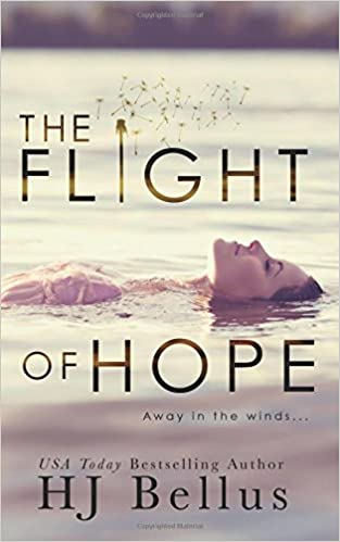the flight of hope english edition