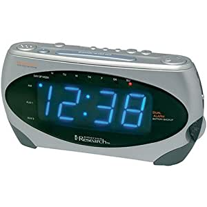 alarm clock radio home audio theater. Black Bedroom Furniture Sets. Home Design Ideas