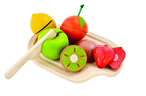 plan toys fruit and vegetables - 2