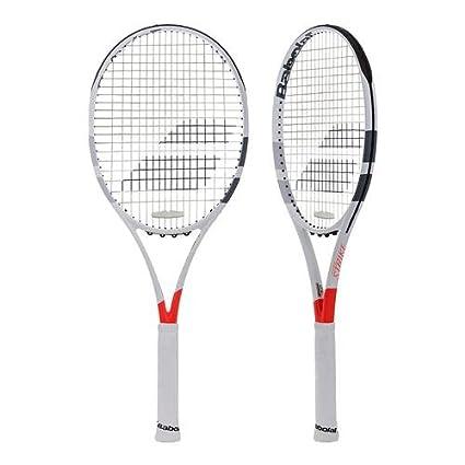 10f5cd57f Amazon.com   Babolat Pure Strike VS Tennis Racquet (4 1 2)   Sports ...