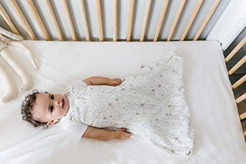 Sac de Couchage Bebe Fille Garcon Ergobaby Gigoteuse Bebe 18-36 Mois On The Move Grenouillere enfant Stellar TOG 2.5