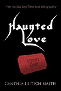 Revenant book two of the apparition series kindle edition by haunted love free short story fandeluxe Choice Image