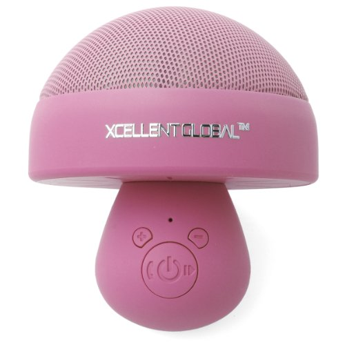 Xcellent Global Bluetooth 3 0 Pink M PC009