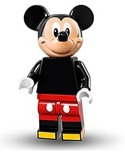 LEGO Bau- & Konstruktionsspielzeug Lego daisy duck disney series unopened new factory sealed LEGO Minifiguren