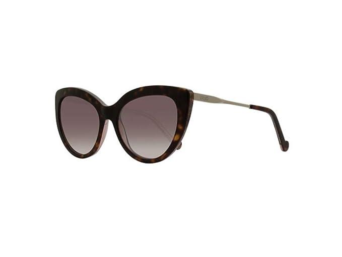 Liu Jo Lj680S 231 54 Gafas de Sol, Tortoise/Glitter, Mujer ...