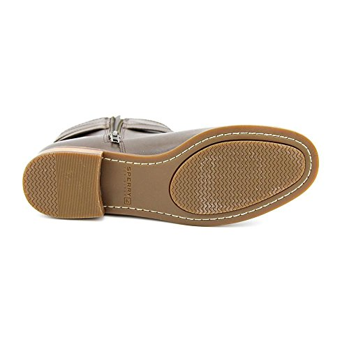 Top Marrone sider Marrone Top Clinton sider Sperry Sperry Clinton HXxgTqwq